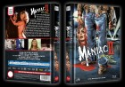 Maniac 2 - DVD/BD Mediabook - 84´- Cover A - Neu + OVP