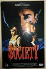 Society - DVD - Große Hartbox - Limited Edition
