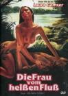Die Frau vom heißen Fluß (Laura Gemser / Rare DVD)