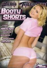 Booty Shorts  - OVP - Krissy Lynn