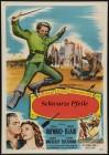 SCHWARZE PFEILE Abenteuer  1948