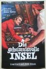 Die geheimnisvolle Insel - DVD - Große Hartbox - Limited Edi