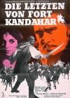 DIE LETZTEN VON FORT KANDAHAR  Klassiker  1965