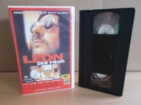 Leon - Der Profi ( Director's Cut )