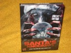 Santas Knocking  - Mediabook Uncut DVD -- Cover A -- NEU+OVP