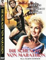 DIE SCHLACHT VON MARATHON  Abenteuer  1959