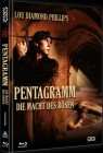 Pentagramm - Die Macht des Bösen Mediabook B - NEU/OVP