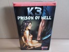 K3 - Prison Of Hell ( 2 Disc-Set ) Cover A