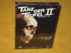 Tanz der Teufel 2 - Mediabook - 3 Disc. - Cover B - NEU +OVP