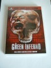 Rarität: Green Inferno (englisch, italienisch)