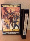 Operation Overkill-------------Starlight Video-----------VHS