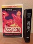 The Assassin UNCUT------Screen Power (Top Zustand)------VHS