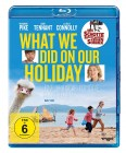 What We Did On Your Holiday