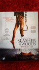 Slasher In The Woods - Bluray - Unrated