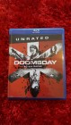 Doomsday - Bluray - Unrated