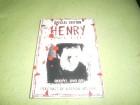 DVD Henry 1+2 Portrait of a Serial Killer