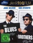 THE BLUES BROTHERS Blu-ray - John Belushi Dan Aykroyd Kult