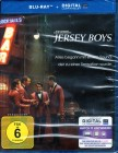 JERSEY BOYS Blu-ray - 60s Musikfilm von Clint Eastwood - Top