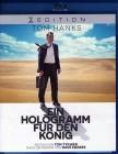 EIN HOLOGRAMM FÜR DEN KÖNIG Blu-ray - Tom Hanks X Edition