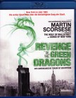 REVENGE OF THE GREEN DRAGOND Blu-ray - Martin Scorsese Asia