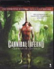 CANNIBAL INFERNO Blu-ray - Isle of the Damned