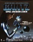 GANTZ Spiel um dein Leben - Blu-ray 2-Disc SE Asia SciFi Hit
