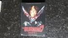 The BURNING Mediabook 35th Anniversary Edition Neu & Ovp