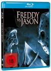 Freddy vs. Jason - Blu Ray - Uncut