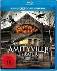 Amityville Theater - Die letzte Vorstellung 3D (inkl. 2D )