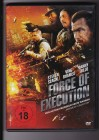 Force of Execution - Steven Seagal  DVD