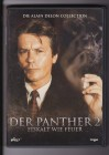 Der Panther 2 - Eiskalt wie Feuer - Alain Delon  DVD