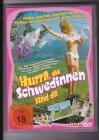 Hurra, die Schwedinnen sind da - Bea Fiedler  DVD