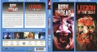 ZOMBIE DOUBLE COLLECTION -Legion Of The Dead- intergroove BD
