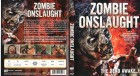 ZOMBIE ONSLAUGHT - THE DEAD AWAKE... - intergroove BD