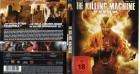 THE KILLING MACHINE - RE-GENERATOR - STARMOVIE BD