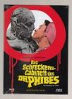 Das Schreckenscabinett des Dr. Phibes - NSM Mediabook A