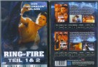 Ring of Fire / Ring of Fire 2 - Blood and Steel [2 DVDs]