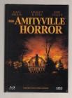 Amityville Horror - NSM Mediabook A