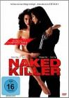 Naked Killer - Dvd - *neu*