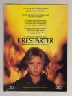 Der Feuerteufel - NSM Mediabook C
