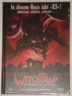 Witch Trap  2 Disc Limited   Edition Mediabook