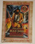 Mad Dog Morgan Mediabook Limited  Edition