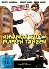 Amanda lässt die Puppen tanzen (Limited Edition, DVD)