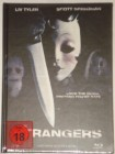 The Strangers Mediabook Limited   Edition