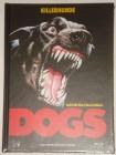 Dogs Killerhunde Mediabook Limited  Edition