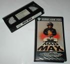 MAD MAX  (  Erstauflage von 1988 )    -   UNCUT