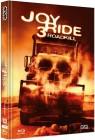 Joy Ride 3 – Mediabook - Cover A