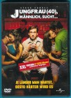 Jungfrau (40), männlich, sucht.. - XXL-Version DVD NEUWERTIG
