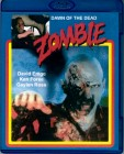 Zombie - Dawn Of The Dead - Blu-Ray
