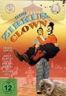 3x Jerry Lewis - Der Zirkus-Clown -  DVD